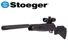 X20S2 Suppressor Air Rifle