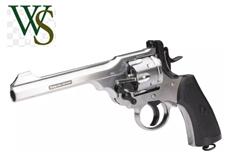 MKVI Service Pellet CO2 Revolver