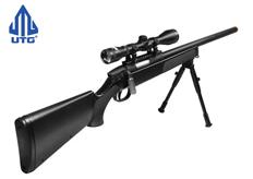 Gen 5 Master Sniper Black