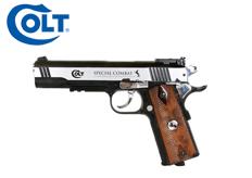 Colt 1911 Special Combat Classic