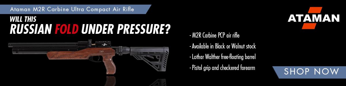 Ataman M2R Carbine Ultra Compact