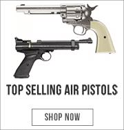 air-pistols