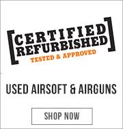 used air guns