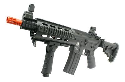 Full Metal CQB-OPS Model 4 AEG