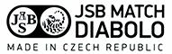 Shop for JSB match Diabolo argun