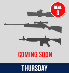 Deal 3 - coming soon