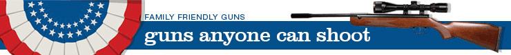 10 airguns for everyone