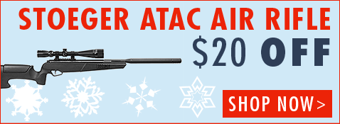 Stoeger ATAC - Save $50