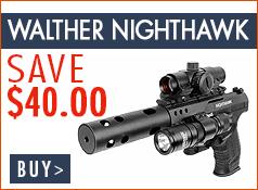 walther Nighthawk