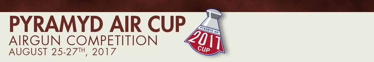 Pyramyd Air Cup Onsite Sales