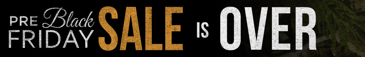 Pre Black friday Sales and Deals