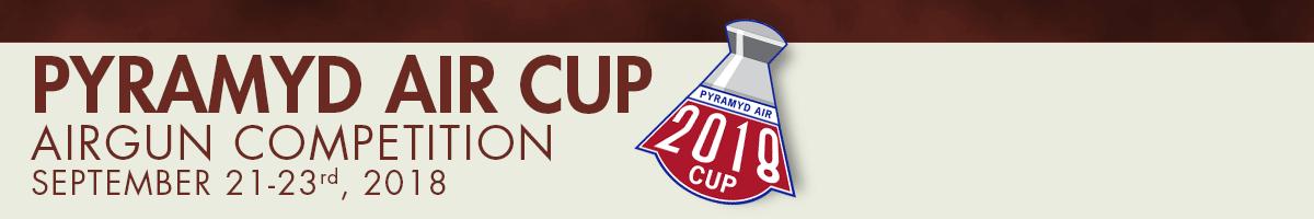 2018 Pyramyd Air Cup