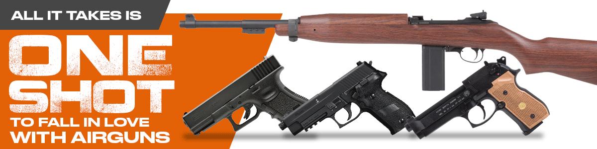 Firearm Replicas