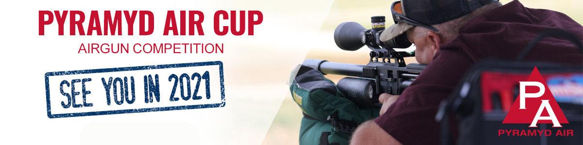 2020 Pyramyd Air Cup