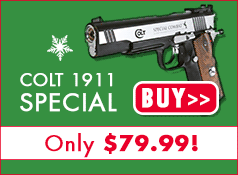 Colt 1911 Special - Only $79.99