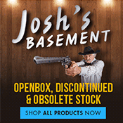 Josh's Basement