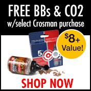 Free BBs & CO2