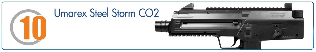 Umarex Steel Storm CO2 Gun 2043