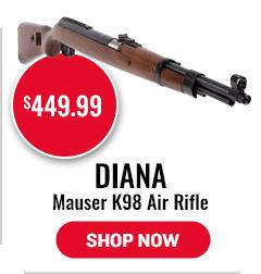Diana Mauser K98 Air Rifle
