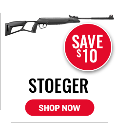 Stoeger Arms - Save $10