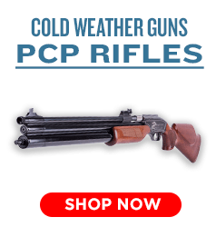 PCP Rifles