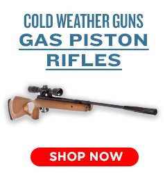 Gas Piston Rifles
