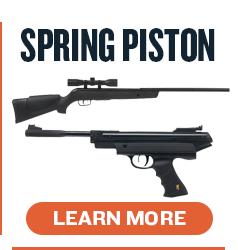 Spring Pistons Air Guns