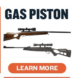 Gas Pistons Airguns