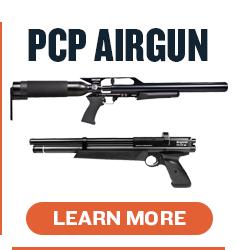 PCP Air Guns