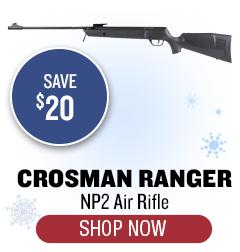 Crosman Summit Ranger NP2 - Save $20