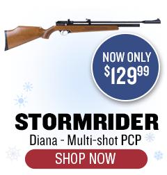 Diana Stormrider Gen. 1 - Only $129.99