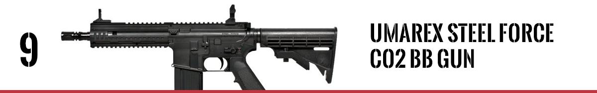 Umarex Steel Force CO2 BB Gun