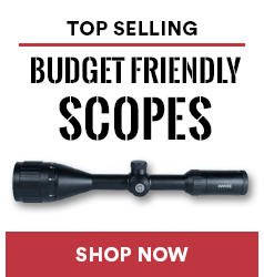 Top Selling Budget-Friendly Scopes