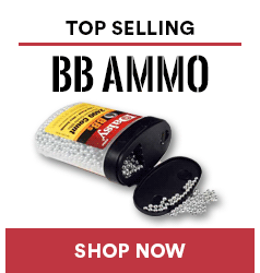 Top Selling BB Ammo