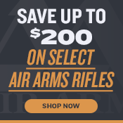 Air Arms Lower Prices - Better Deals