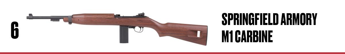 Springfield Armory M1 Carbine