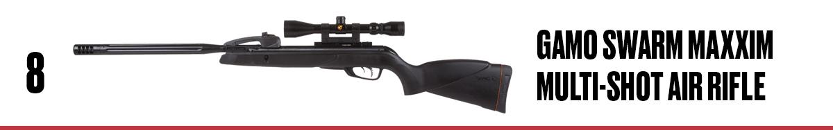 Gamo Swarm Maxxim Multi-shot Air Rifle
