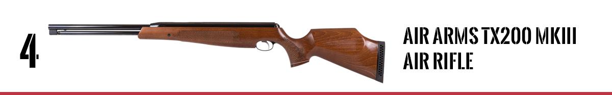 Air Arms TX200 MkIII Air Rifle