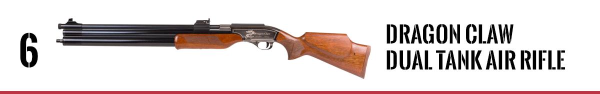 Seneca Dragon Claw 500cc Air Rifle
