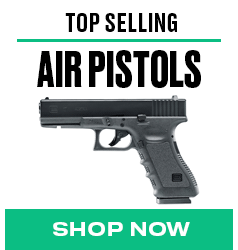 Top Selling Air Pistols