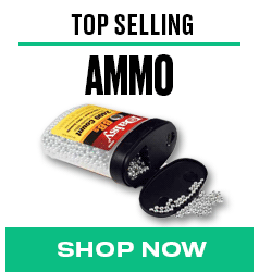 Top Selling Ammo