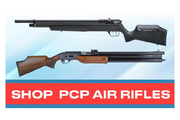 Shop PCP Air Rifles