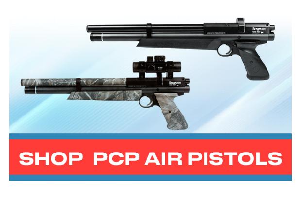 Shop PCP Air Pistols