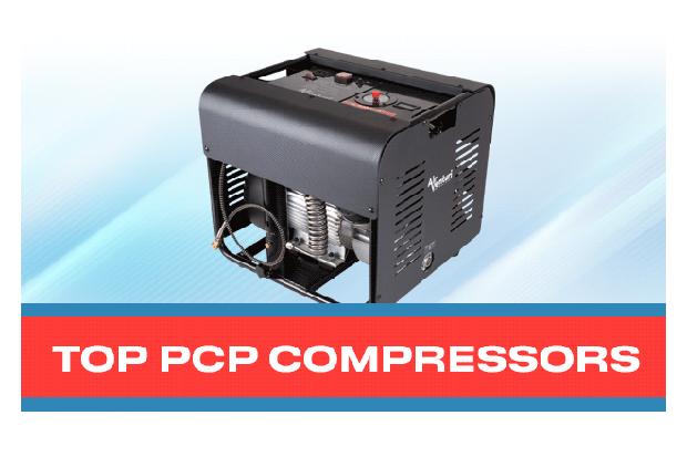 Top PCP Compressors