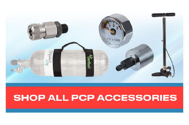 Shop ALL PCP Accessories