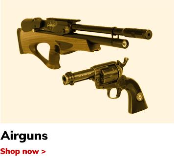 Airguns