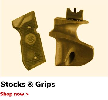 Stocks & Grips