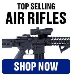 Top Selling Air Rifles