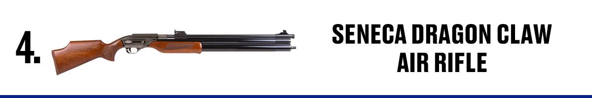 Seneca Dragon Claw Air Rifle