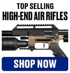 Top Selling High End Air Rifles